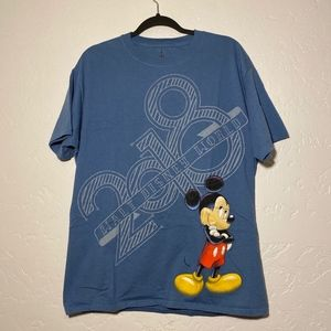 Disney Parks Authentic Original shirt, size large